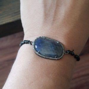 Adornia 925 spineless bracelet
